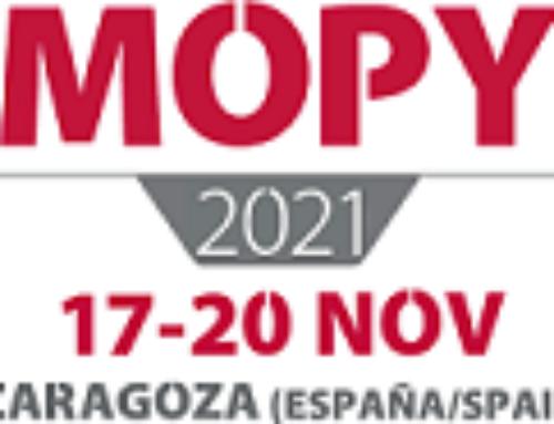 Fermar en Smopyc 2021 : Ven a visitarnos del 17 al 20 de Noviembre